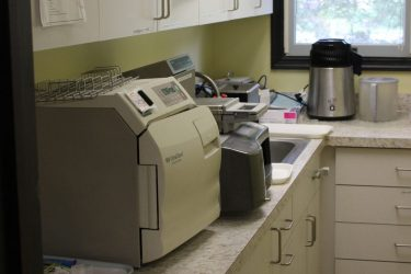 cirocco dental center machines
