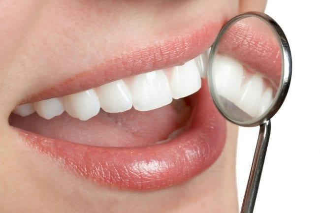 Vitamin K2 & Your Teeth