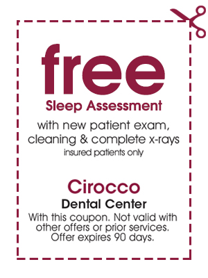 free sleep assessment