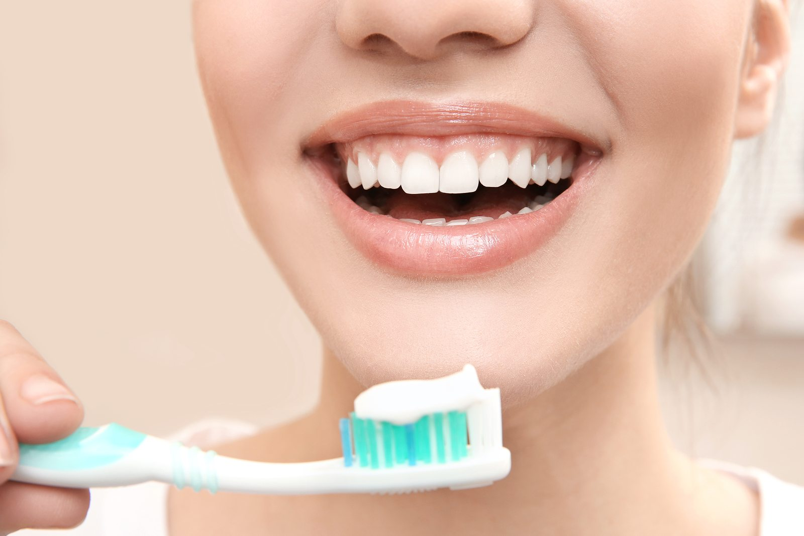 5 Tips For Brushing Your Teeth